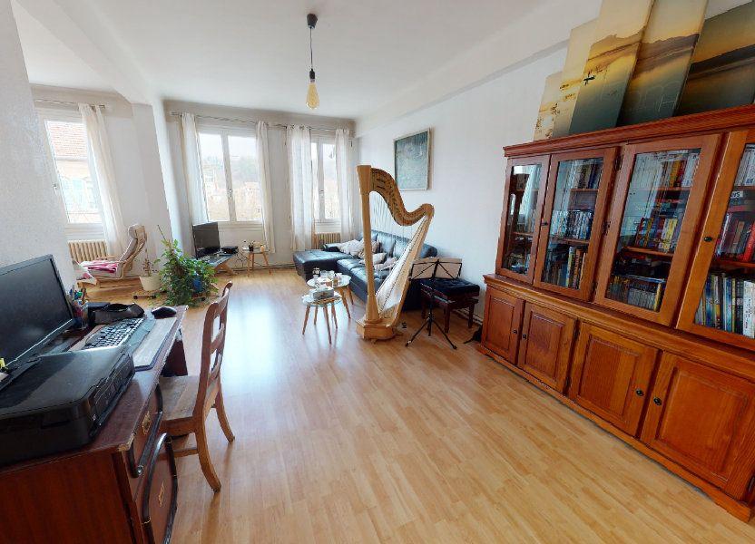 Appartement à vendre 152.9m2 à Bar-le-Duc