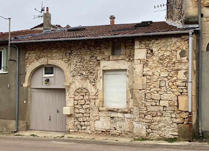Maison à vendre 95m2 à Rupt-aux-Nonains