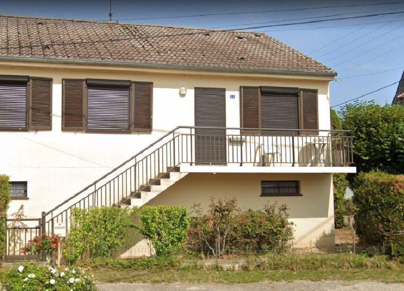 Maison à vendre 90m2 à Andernay