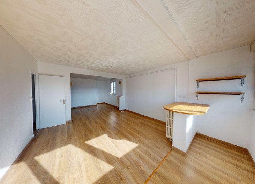 Appartement à louer 71.3m2 à Bar-le-Duc