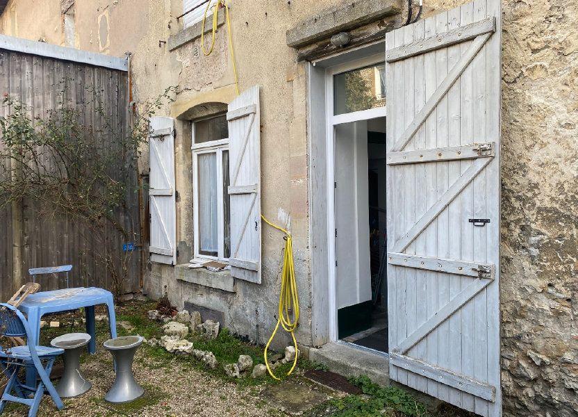 Immeuble à vendre 100m2 à Bar-le-Duc