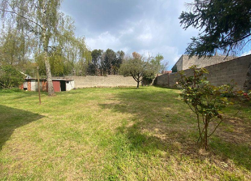 Maison à vendre 80m2 à Charmont