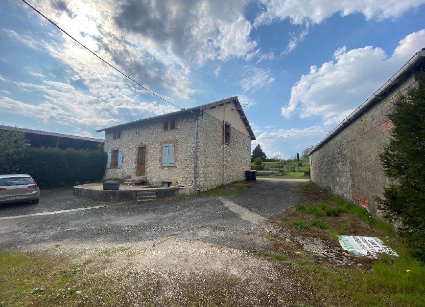 Maison à vendre 152m2 à Pretz-en-Argonne