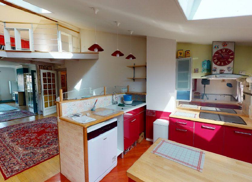 Appartement à louer 120m2 à Bar-le-Duc