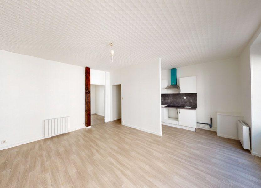 Appartement à louer 51.22m2 à Saint-Mihiel