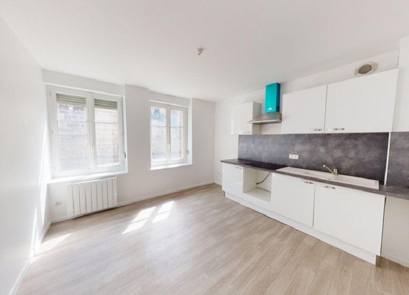 Appartement à louer 68m2 à Lérouville