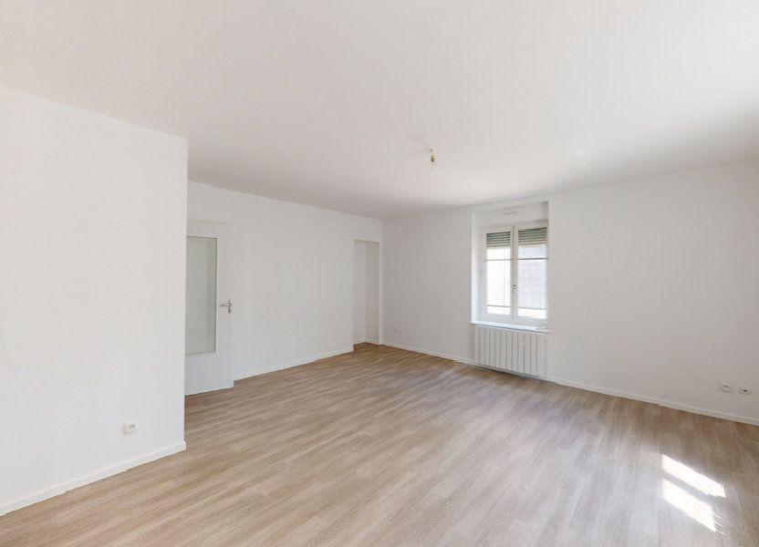 Appartement à louer 74m2 à Lérouville