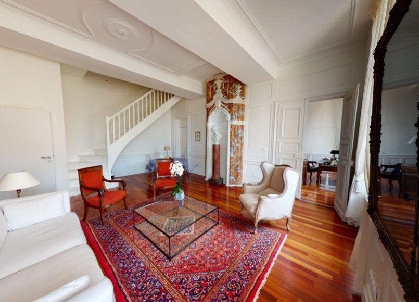 Appartement à louer 138m2 à Bar-le-Duc