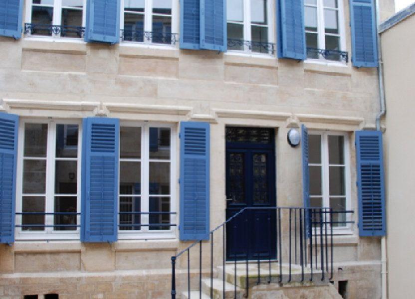 Maison à louer 65m2 à Bar-le-Duc