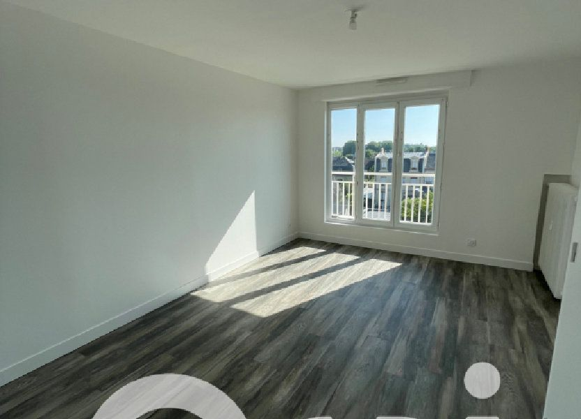 Appartement à louer 25.39m2 à Caen