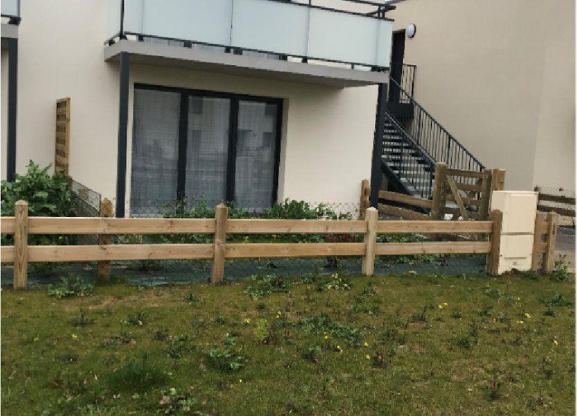 Appartement à louer 40.65m2 à Cormelles-le-Royal