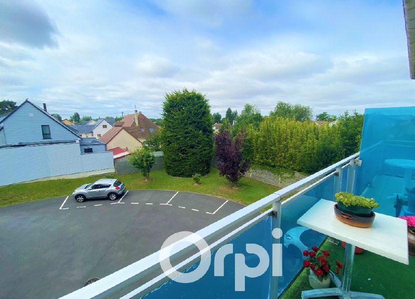 Appartement à vendre 71.25m2 à Ouistreham