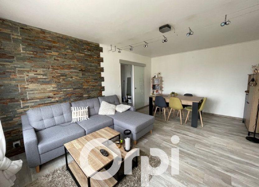 Appartement à louer 59.28m2 à Cormelles-le-Royal