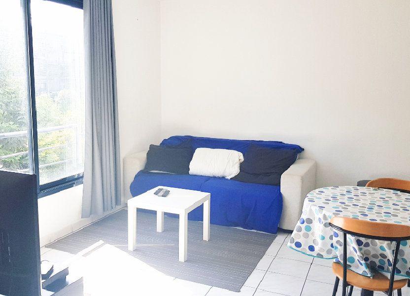 Appartement à vendre 34m2 à Montpellier