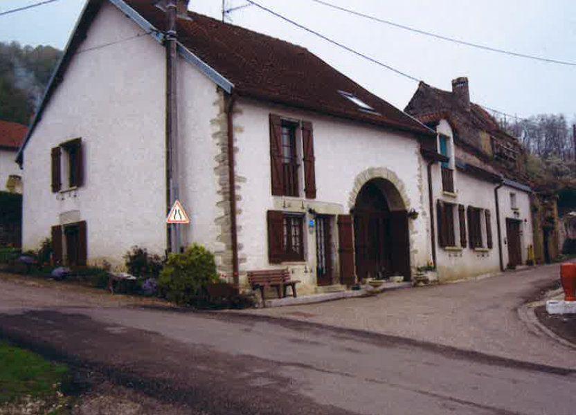 Maison à vendre 236m2 à La Roche-Morey