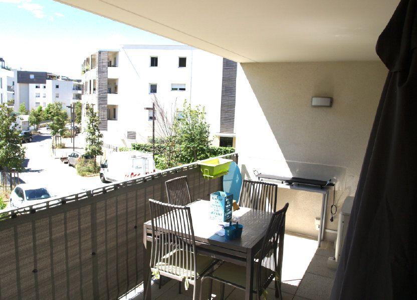 Appartement à vendre 71.55m2 à Montpellier