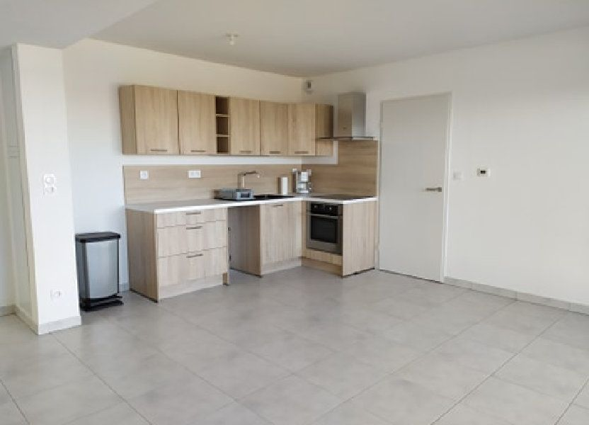 Appartement à louer 57.76m2 à Montpellier