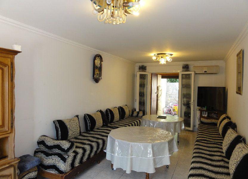 Maison à vendre 117.48m2 à Montpellier