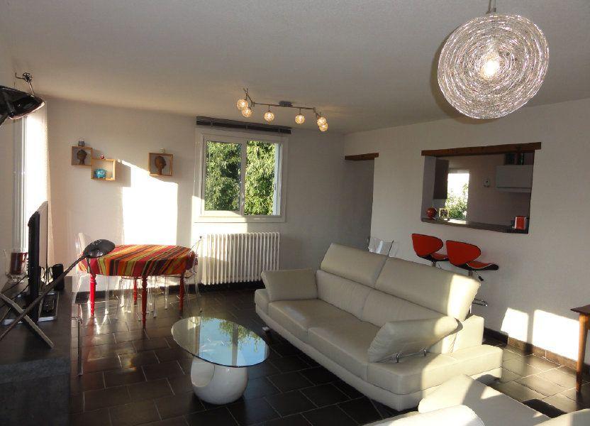 Appartement à vendre 75.74m2 à Montpellier