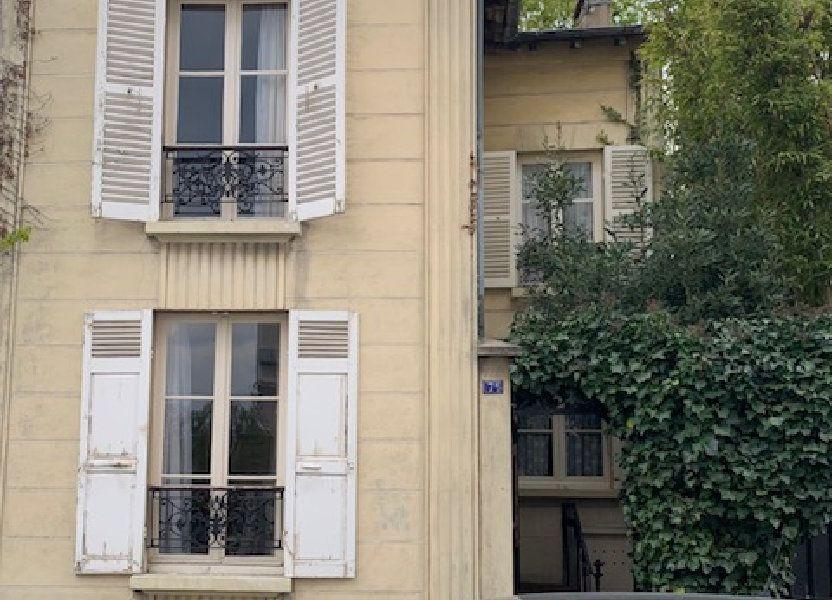 Maison à vendre 41.73m2 à Fontenay-sous-Bois