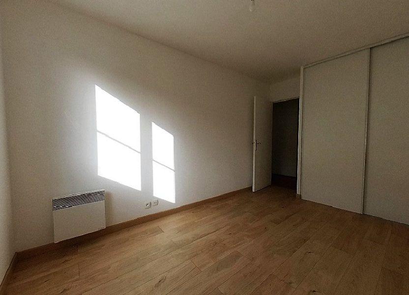 Appartement à vendre 64.65m2 à Deuil-la-Barre