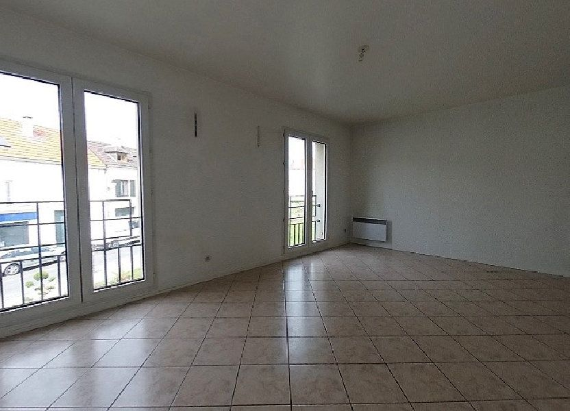 Appartement à vendre 52.08m2 à Deuil-la-Barre