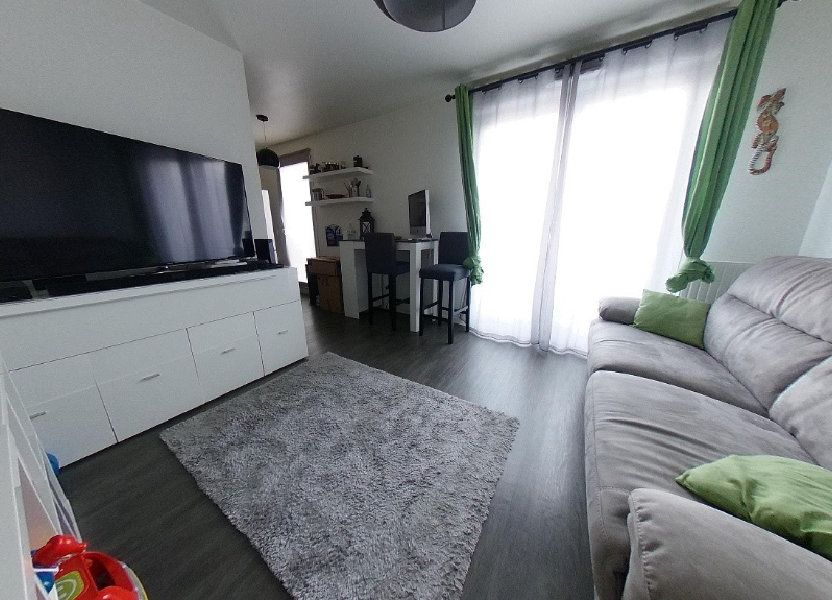 Appartement à vendre 42m2 à Montmagny