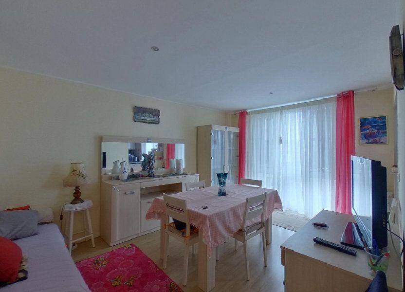 Appartement à louer 53.29m2 à Deuil-la-Barre