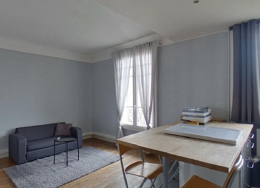 Appartement à louer 59m2 à Deuil-la-Barre