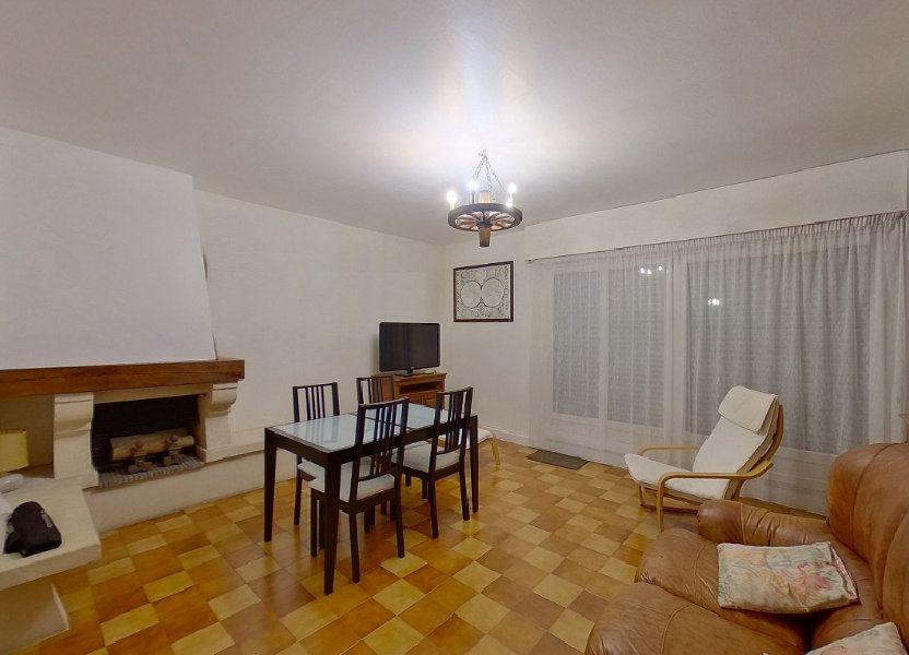 Appartement à louer 78m2 à Deuil-la-Barre