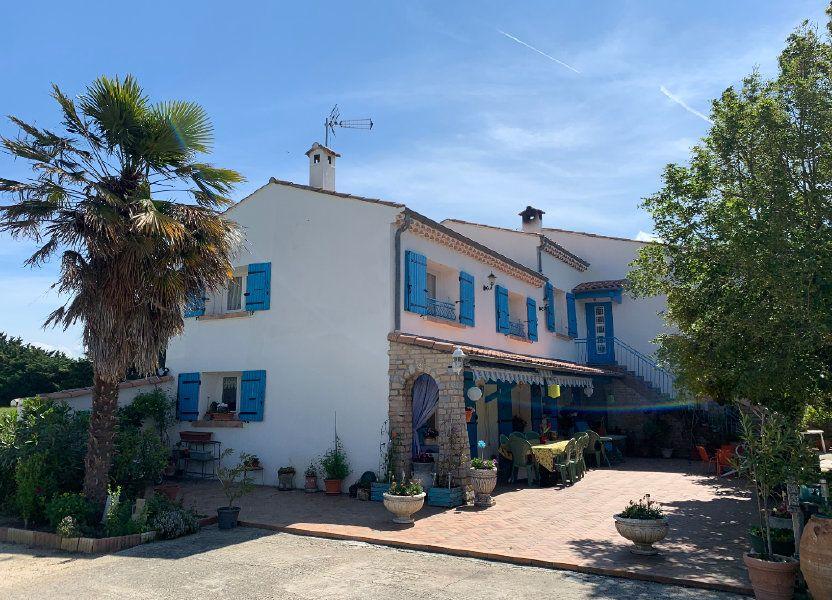 Maison à vendre 150m2 à Montélimar