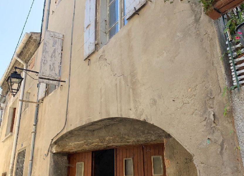 Maison à vendre 80m2 à Cruas