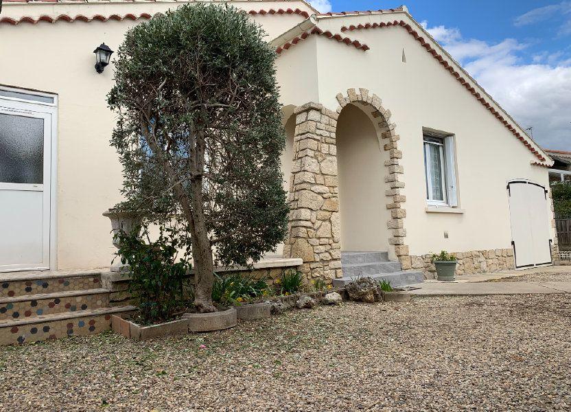 Maison à vendre 97m2 à Montélimar