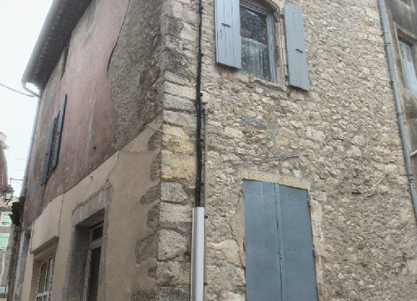 Maison à vendre 90m2 à Viviers