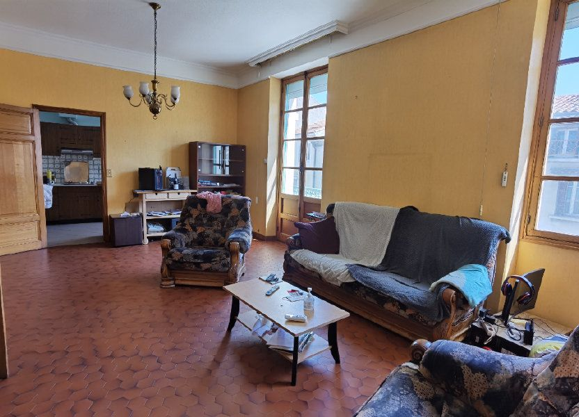Maison à vendre 170m2 à Le Teil