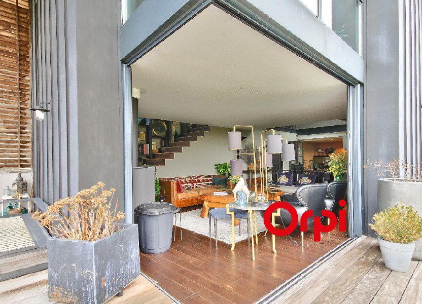 Maison à vendre 270m2 à Aveize