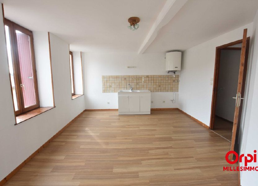 Appartement à louer 51.2m2 à Saint-Martin-en-Haut
