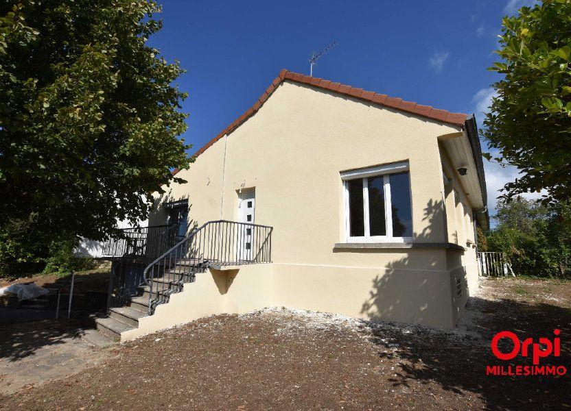 Maison à louer 100m2 à Saint-Martin-en-Haut