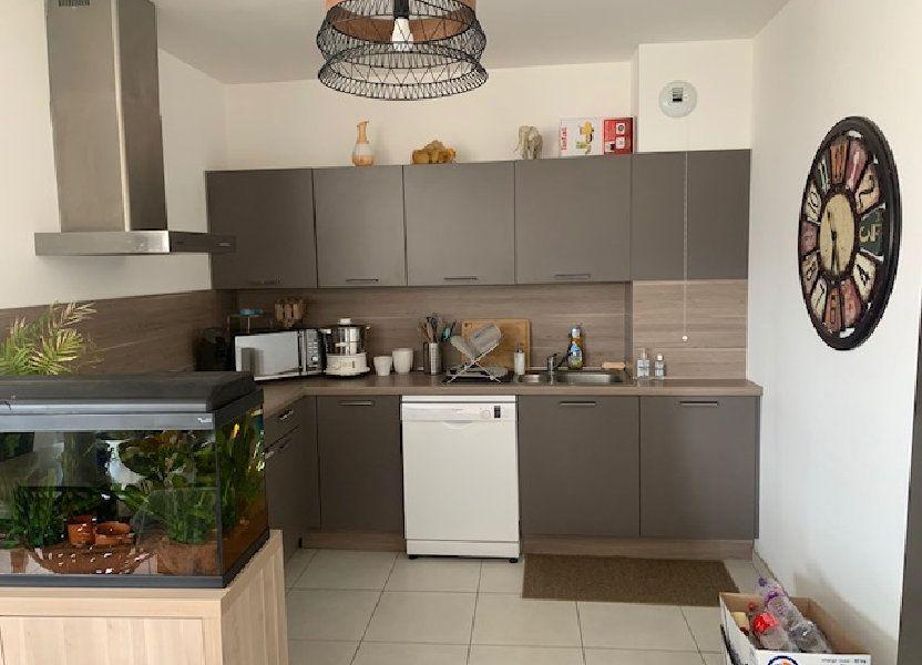 Appartement à louer 76m2 à Épernay