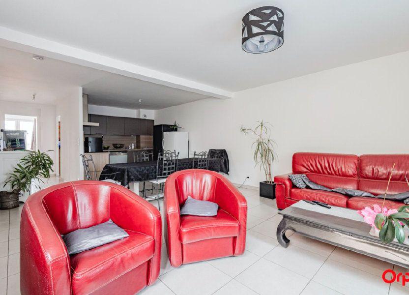 Appartement à louer 78.52m2 à Épernay