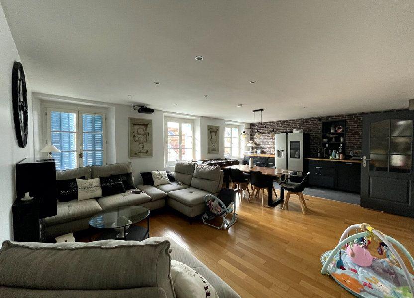 Appartement à vendre 97m2 à Épernay