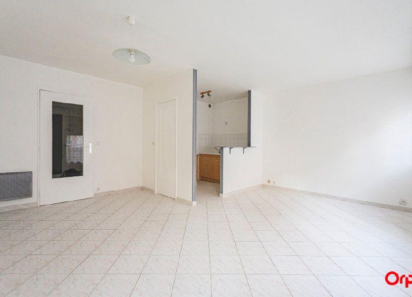 Appartement à louer 39.16m2 à Épernay
