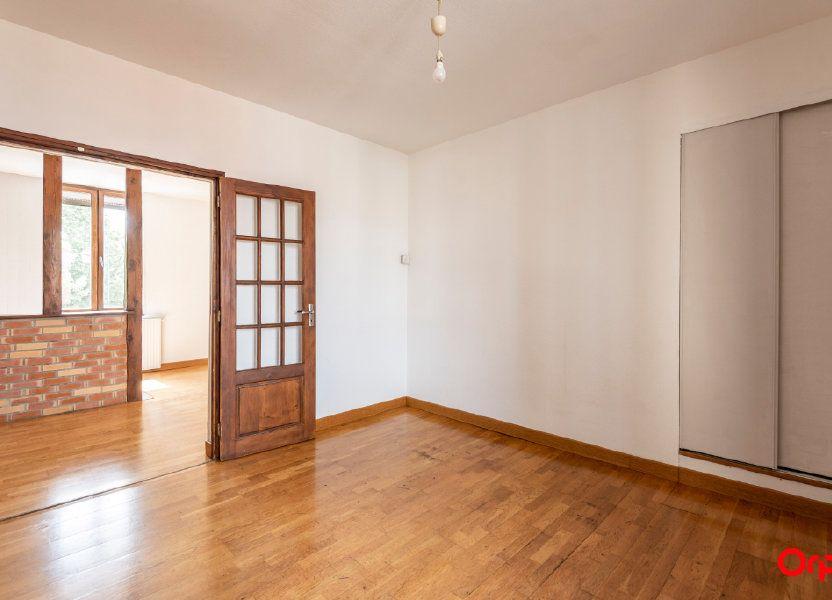 Appartement à louer 59.5m2 à Épernay