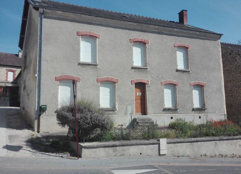 Maison à vendre 220m2 à Vincelles