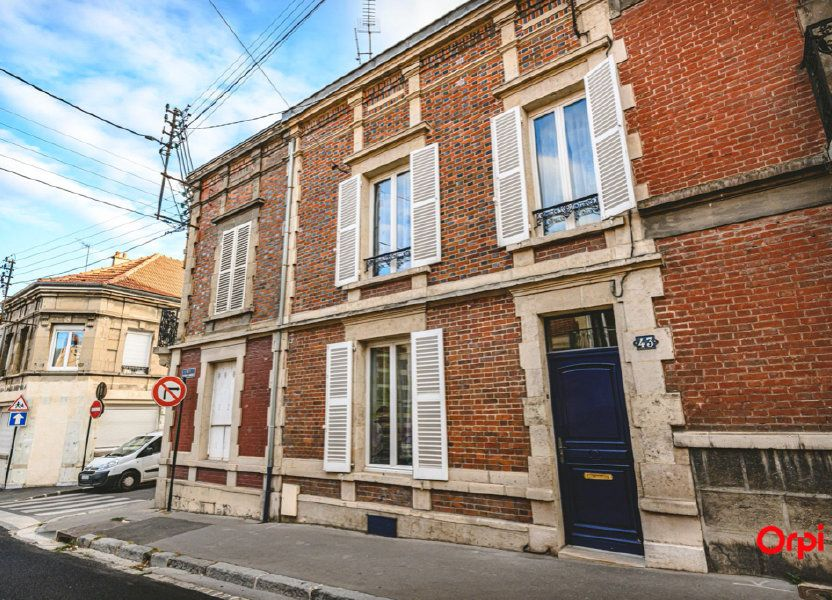 Maison à vendre 170m2 à Épernay