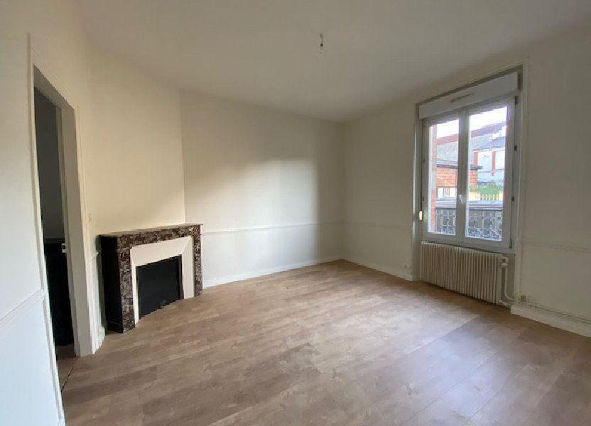 Appartement à vendre 58m2 à Épernay