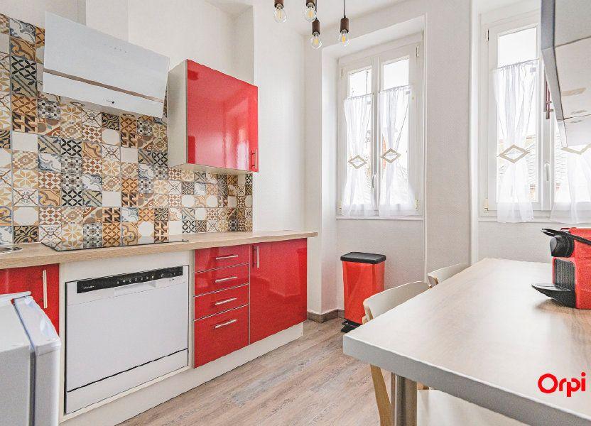 Appartement à louer 45m2 à Épernay