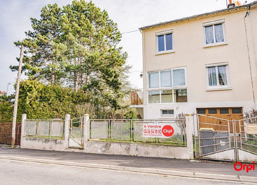 Maison à vendre 84m2 à Dormans