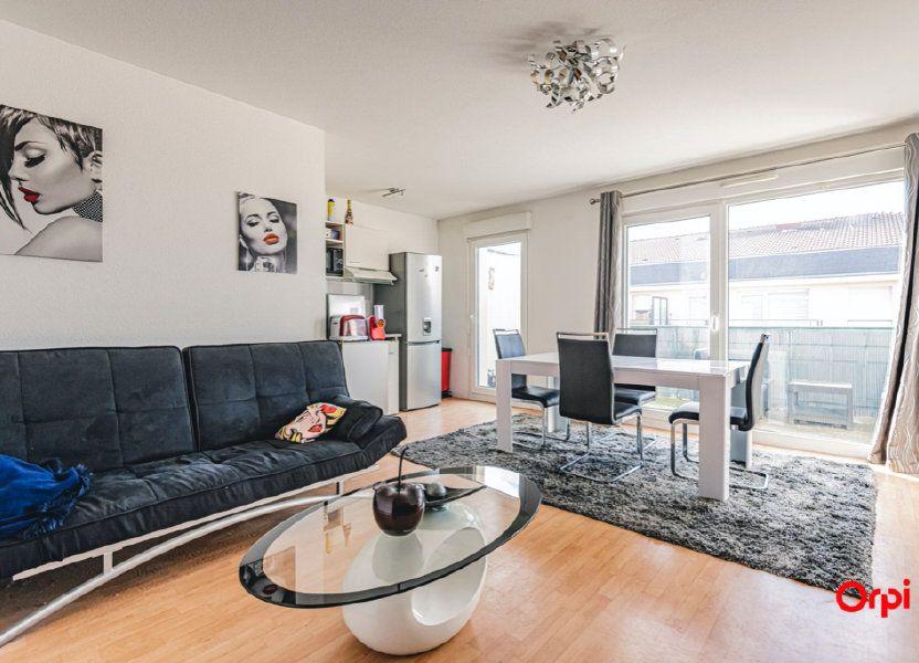 Appartement à vendre 40.72m2 à Épernay