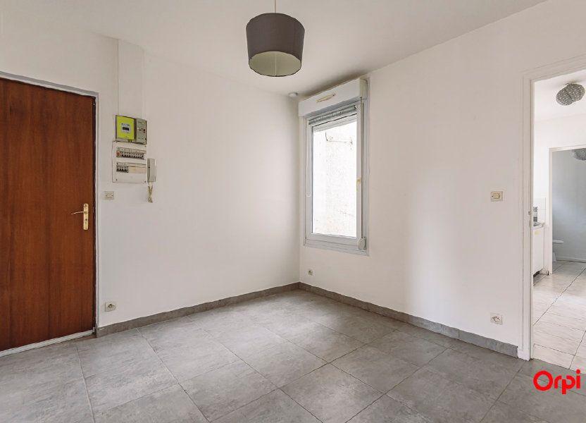Appartement à louer 31.64m2 à Épernay